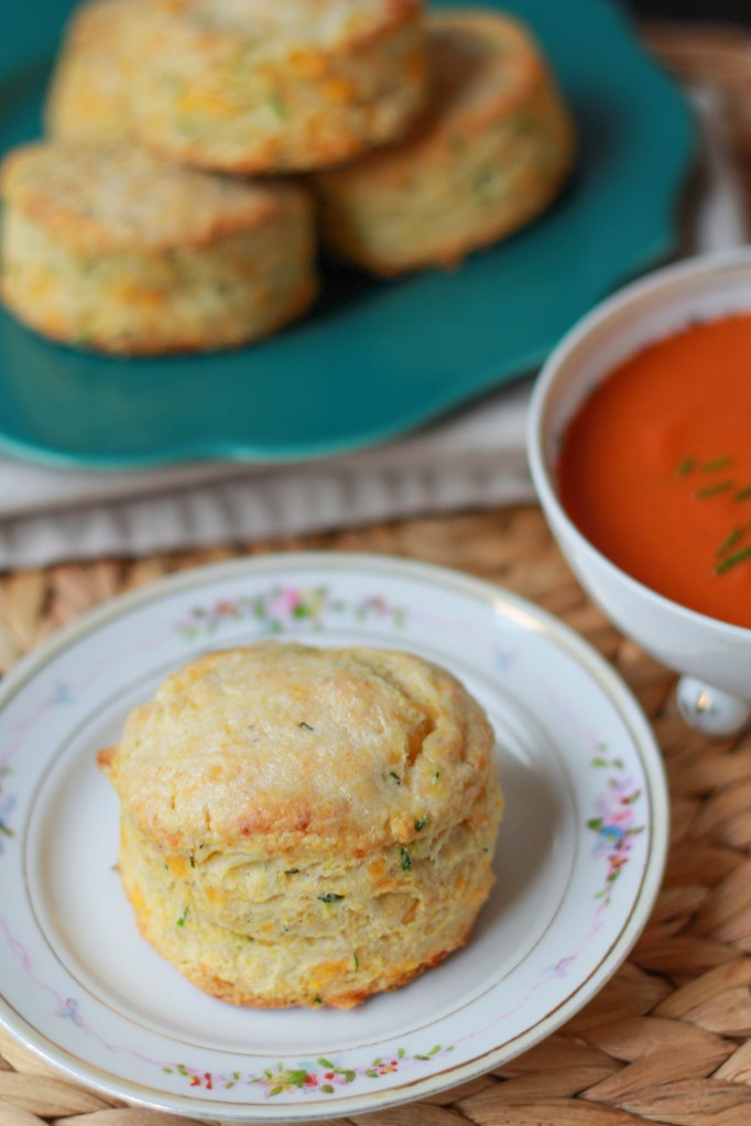 cheddar chive biscuits 2